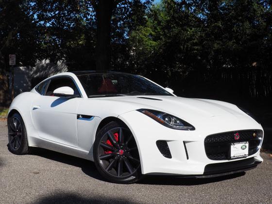 2015 Jaguar F-Type S:20 car images available