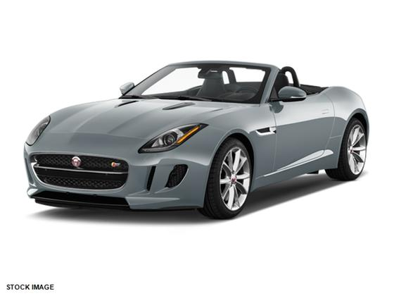 2017 Jaguar F-Type S:2 car images available