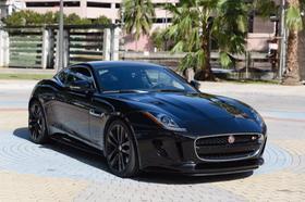 2016 Jaguar F-Type S:24 car images available