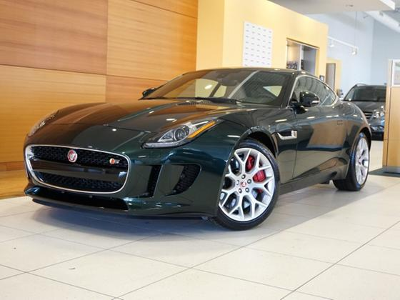 2016 Jaguar F-Type S:24 car images available