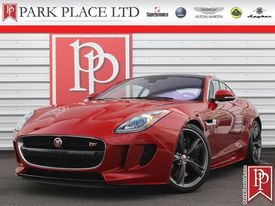 2017 Jaguar F-Type S:24 car images available