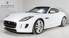 2017 Jaguar F-Type S:18 car images available