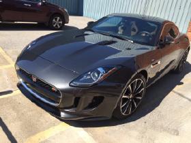 2016 Jaguar F-Type S:14 car images available