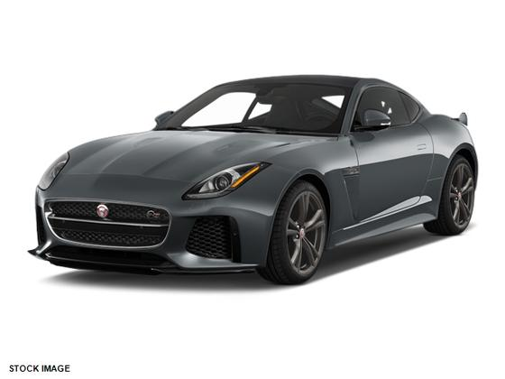 2017 Jaguar F-Type SVR:3 car images available