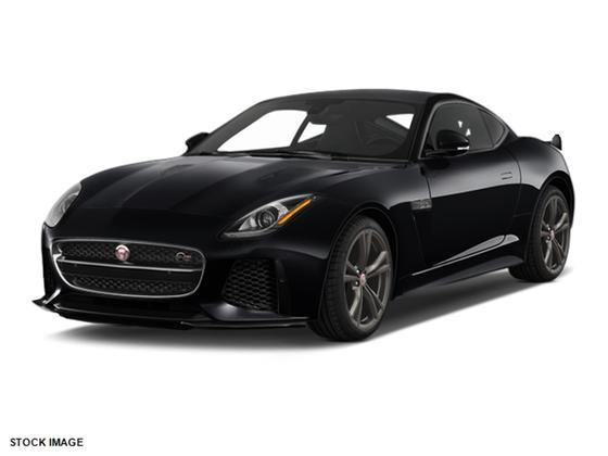 2017 Jaguar F-Type SVR:2 car images available