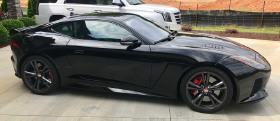 2017 Jaguar F-Type SVR:12 car images available