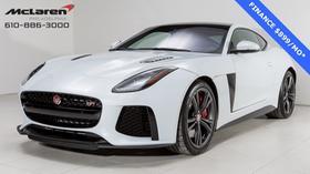 2017 Jaguar F-Type SVR:23 car images available