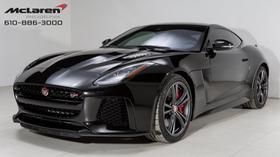 2017 Jaguar F-Type SVR:22 car images available