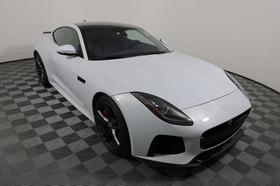 2017 Jaguar F-Type SVR:24 car images available