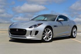 2015 Jaguar F-Type V6 S
