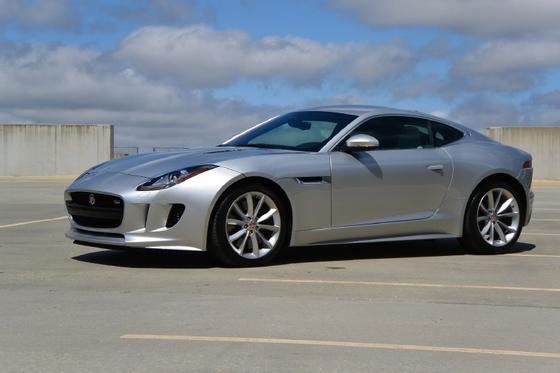 2015 Jaguar F-Type V6 S:6 car images available