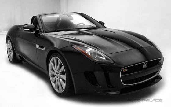 2014 Jaguar F-Type V6 S:24 car images available