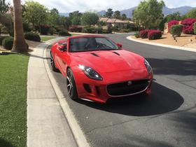 2015 Jaguar F-Type V6 S:12 car images available