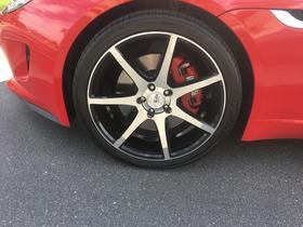 2015 Jaguar F-Type V6 S
