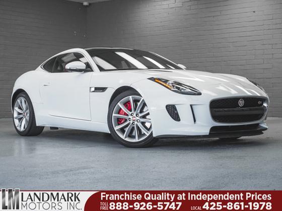 2015 Jaguar F-Type V6 S:24 car images available