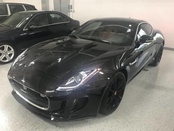 2015 Jaguar F-Type V6 S:9 car images available