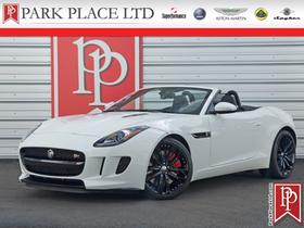 2014 Jaguar F-Type V6 S:24 car images available