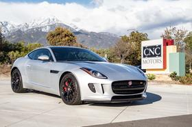 2015 Jaguar F-Type V6 S:24 car images available