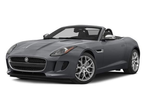 2015 Jaguar F-Type V6 S : Car has generic photo