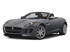 2015 Jaguar F-Type V6 S : Car has generic photo