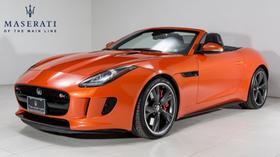 2014 Jaguar F-Type V8 S:23 car images available
