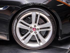 2015 Jaguar F-Type V8 S