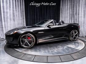 2014 Jaguar F-Type V8 S:24 car images available