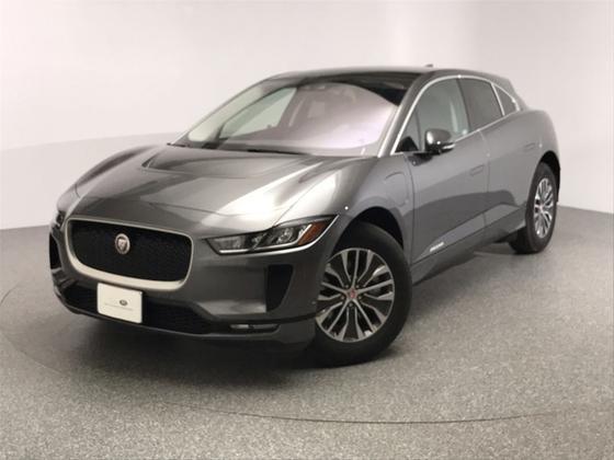 2020 Jaguar I-PACE :24 car images available