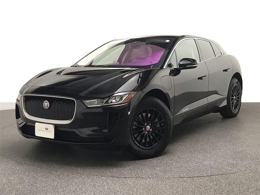 2020 Jaguar I-PACE S:24 car images available