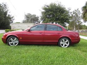 2005 Jaguar S-Type R:20 car images available