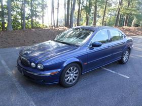 2002 Jaguar X-Type 2.5:4 car images available
