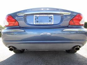 2006 Jaguar X-Type 3.0