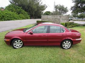2006 Jaguar X-Type 3.0:20 car images available