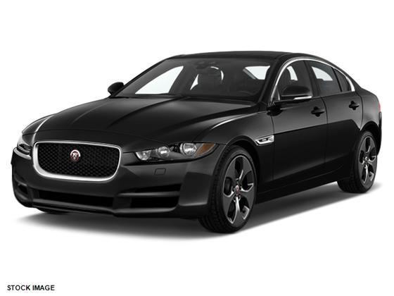 2017 Jaguar XE :3 car images available