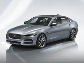 2020 Jaguar XE  : Car has generic photo