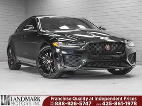 2020 Jaguar XE :24 car images available