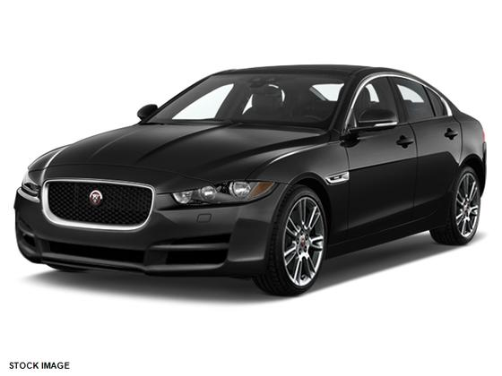 2017 Jaguar XE 20d Premium:3 car images available