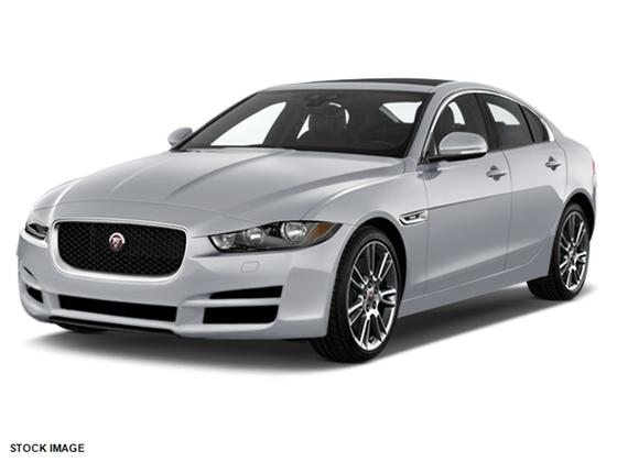 2017 Jaguar XE 20d Premium:2 car images available