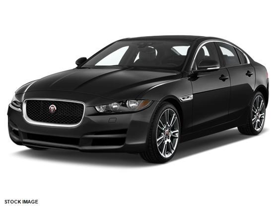 2017 Jaguar XE 20d Premium:2 car images available
