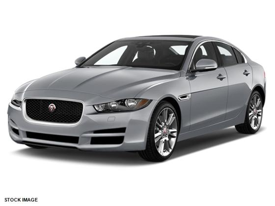 2018 Jaguar XE 20d Premium:2 car images available
