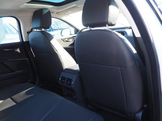 2017 Jaguar XE 20d Premium
