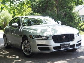 2017 Jaguar XE 20d Premium:23 car images available