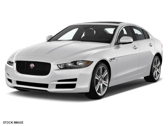 2017 Jaguar XE 20d Prestige:3 car images available