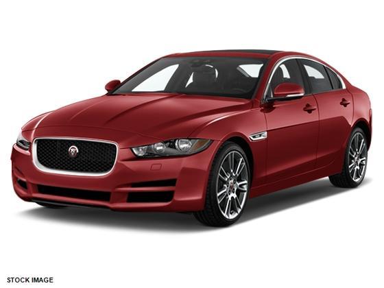 2017 Jaguar XE 25t Premium:3 car images available