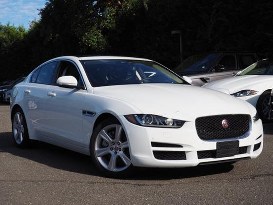 2017 Jaguar XE 25t Premium:20 car images available