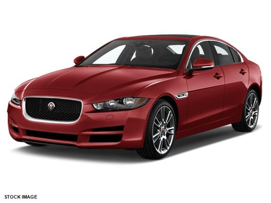 2017 Jaguar XE 25t Premium:2 car images available