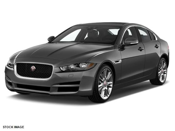 2018 Jaguar XE 25t Premium:2 car images available