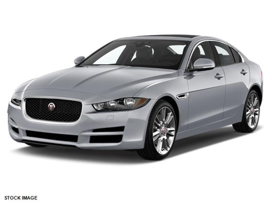2018 Jaguar XE 25t Premium:2 car images available