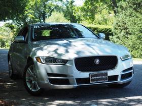 2018 Jaguar XE 25t Premium:21 car images available