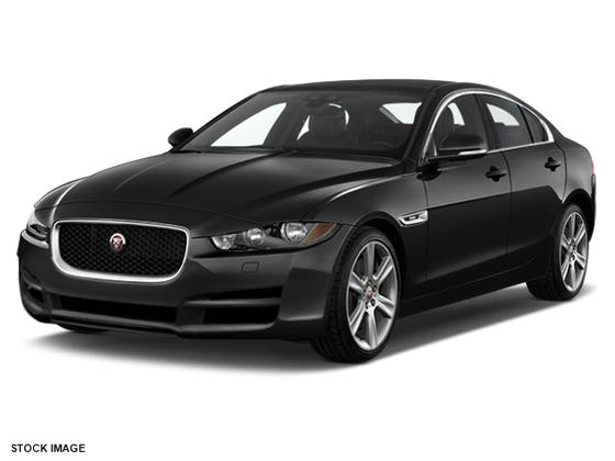 2017 Jaguar XE 25t Prestige:3 car images available